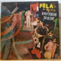 FELA & AFRICA 70 - Everything Scatter - LP