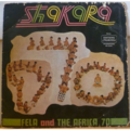 FELA AND THE AFRICA 70 - Shakara - LP