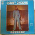 SONNY OKOSUN - Living music - LP