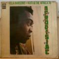 FELA RANSOME KUTI & THE AFRICA 70 - Afrodisiac - LP