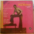 ORCHESTRE POLY RYTHMO DE COTONOU - S/T - Passi - LP