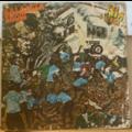 FELA & AFRICA 70 - Kalakuta show - LP