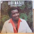 BIBI MASCEL - Special lady - LP