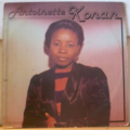 ANTOINETTE KONAN - s/t - Djouman - LP