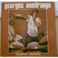 GEORGES OUEDRAOGO - Gnanfou-gnanfou - LP