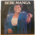 BEBE MANGA - S/T - Doudou dada - LP