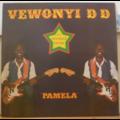 VEWONYI D D - la nouvelle etoile. pamela - LP