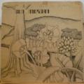 GUN MORGAN - S/T - Zoulou - LP