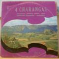 V-A FEAT. ORQUESTA REVE, ENRIQUE JORRIN - 4 Charangas VOL. 4 - LP