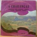 V--A FEAT. ORQUESTA RIVIERA, SENSACION - 4 Charangas vol. 3 - LP