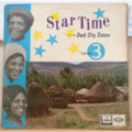 DARK CITY SISTERS - Star time vol. 3 - LP