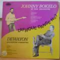 JOHNNY BOKELO & L'ORCHESTRE CONGA / ORCHESTRE COBA - L'Afrique danse n 7 - LP