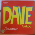DAVE SAKOU - Coco partout - LP