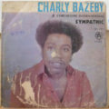 CHARLY BAZEBY & ORCHESTRE INTERNATIONAL SYMPATHIC - S/T - Fille d'alaji - LP