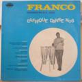 FRANCO & ORCHESTRE O.K. JAZZ - L'Afrique danse n 6 - LP