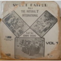 THE NATURAL 7 / THE SEA BIRDS INTERNATIONAL - Sweet father vol. 1 - LP