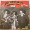 ORCHESTRE AFRICAN ALL STARS - Volume 3 - LP
