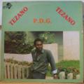 JOHNNY TEZANO - P.D.G. - LP