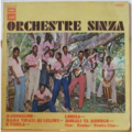 ORCHESTRE SINZA - S/T - Mahoungou - LP