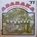 ABARAKA GUITAR BAND OF NIGERIA - 77 - LP