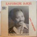 SAFOHENE DJENI & APPOLOS INT. BAND - Ema Enwozoa - LP
