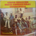VIBRO SUCCES INTER CONTINENTAL ORCHESTRA - Telegramme - LP
