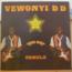 VEWONYI D D - la nouvelle etoile. pamela - 33T