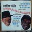 SINATRA, FRANK / COUNT BASIE - It Might As Well Be Swing - 33T