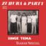 ZUHURA AND PARTY - Singetema - LP