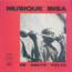 HAUTE-VOLTA - Musique Bisa - 33T Gatefold
