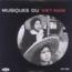 VIET-NAM - Musiques du Viet-Nam - LP
