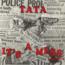 TATA - It's A Mess / Afro Breakdance - Maxi x 1