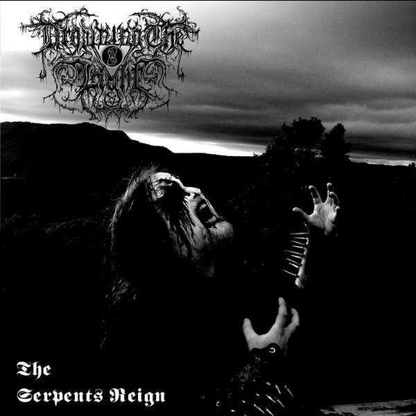 DROWNING THE LIGHT The Serpents Reign