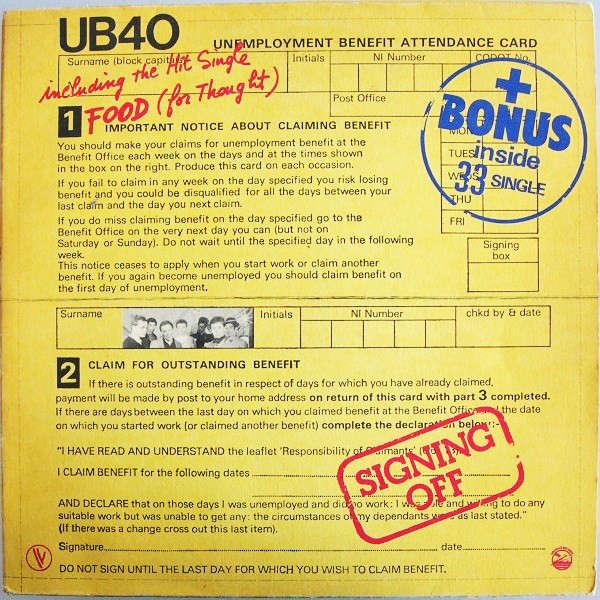 ub 40 signing off