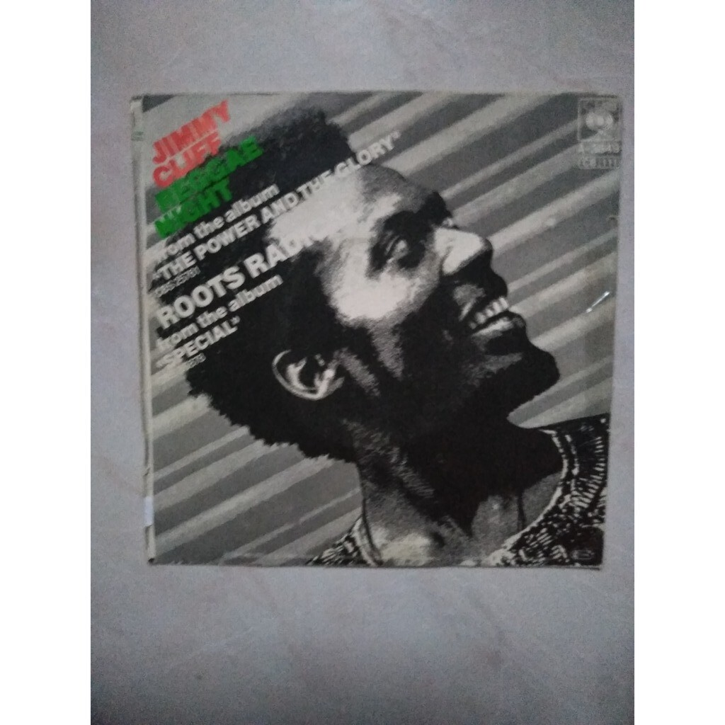 jimmy cliff reggae night