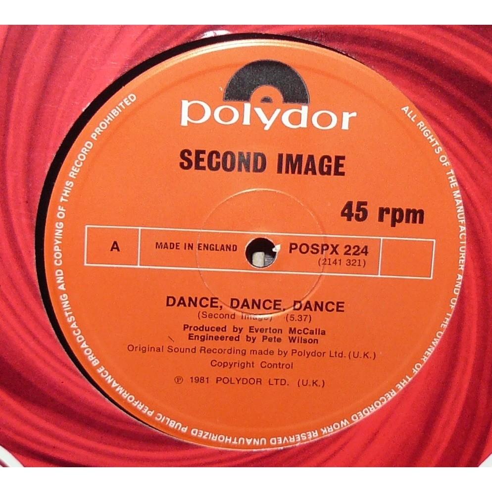 second image dance dance dance / jazzy dancer