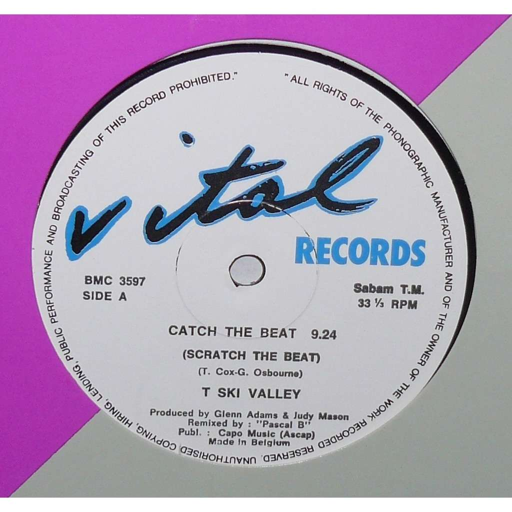 t ski valley catch the beat