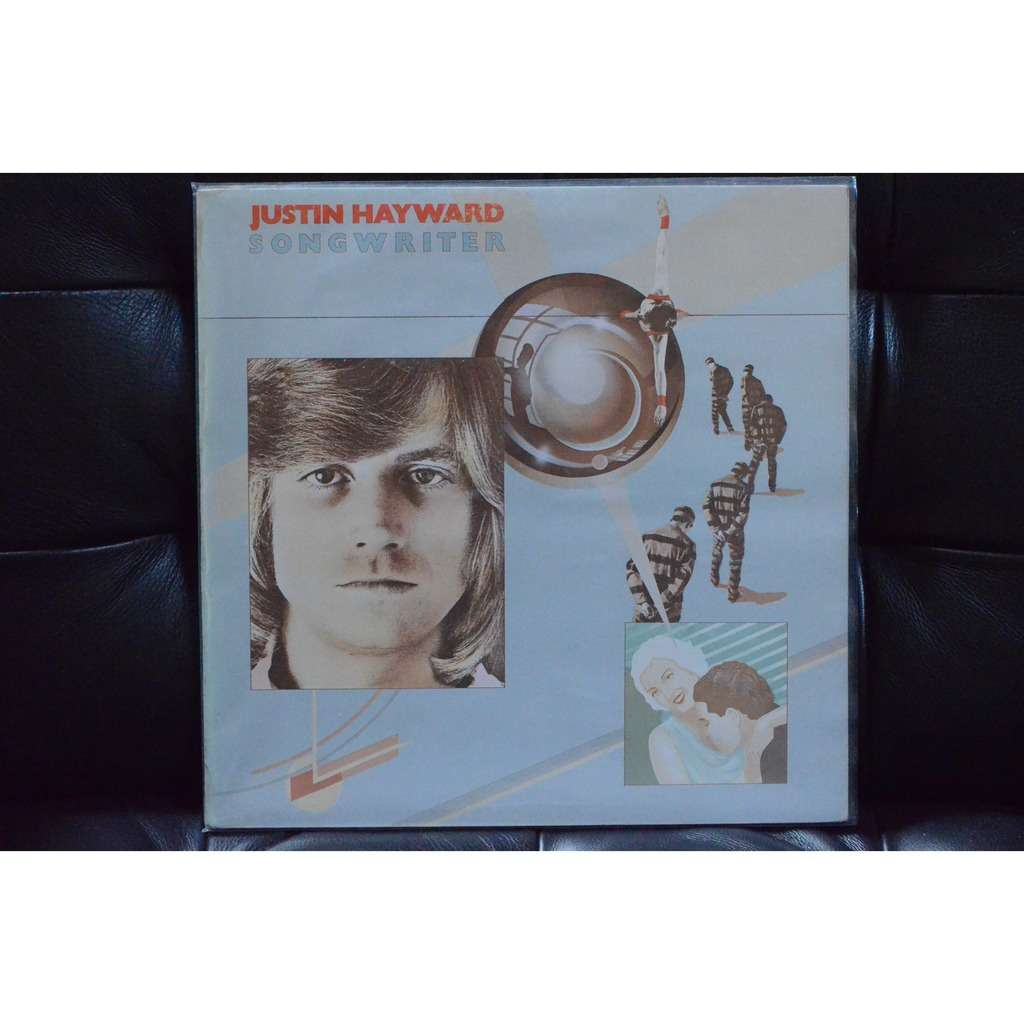 justin hayward (the moody blues) songwriter
