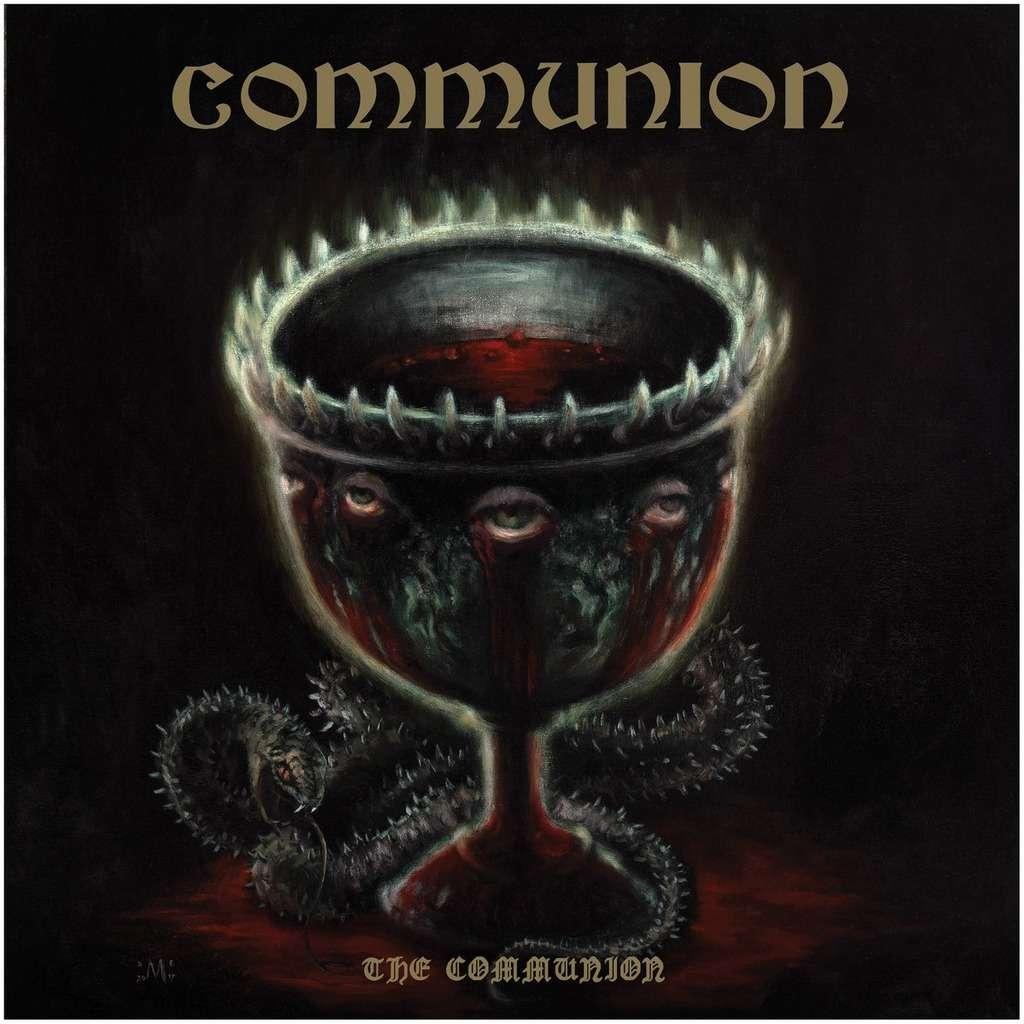 COMMUNION The Communion