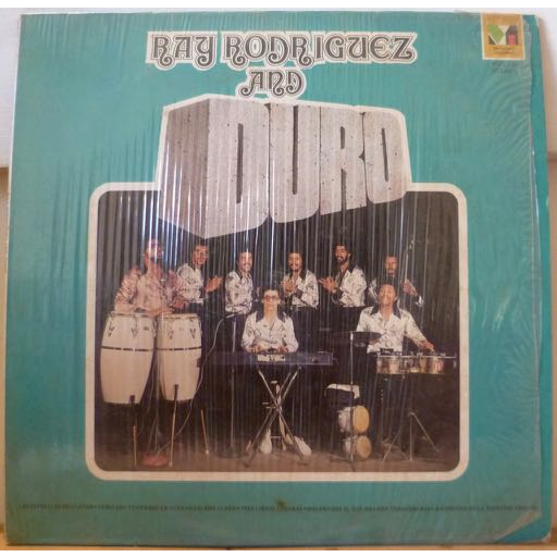 RAY RODRIGUEZ and DURO S/T