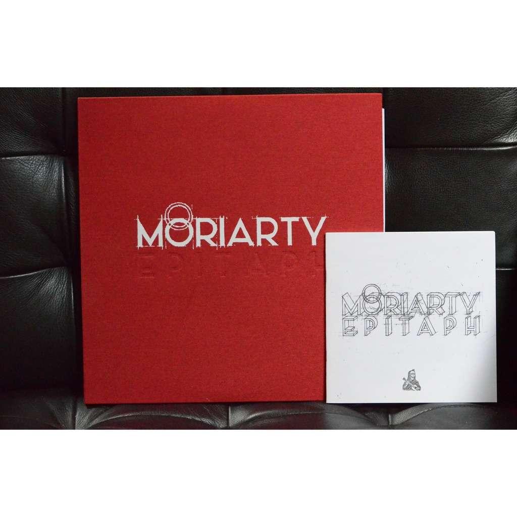MoriArty Epitaph