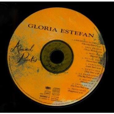Gloria Estefan Abriendo Puertas