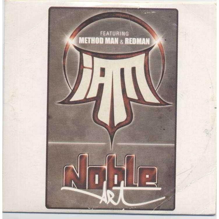 IAM Noble Art / Le Couteau Entre Les Dents