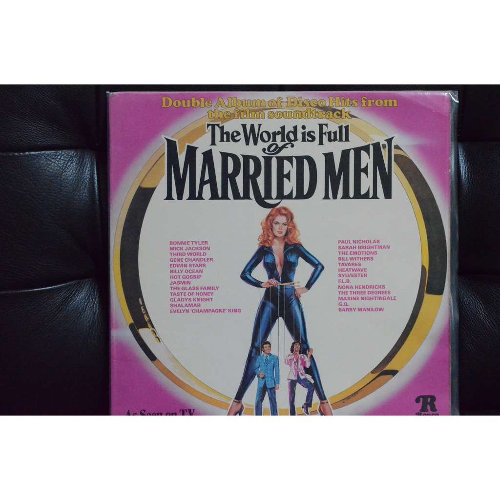 Various The World Is Full Of Married Men