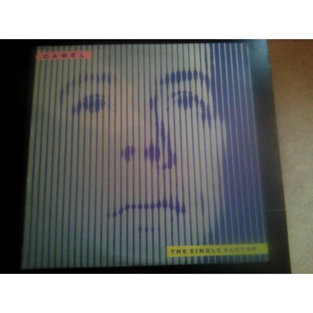 Camel - The Single Factor (LP, Album) Camel - The Single Factor (LP, Album)