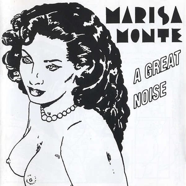 Marisa Monte A Great Noise
