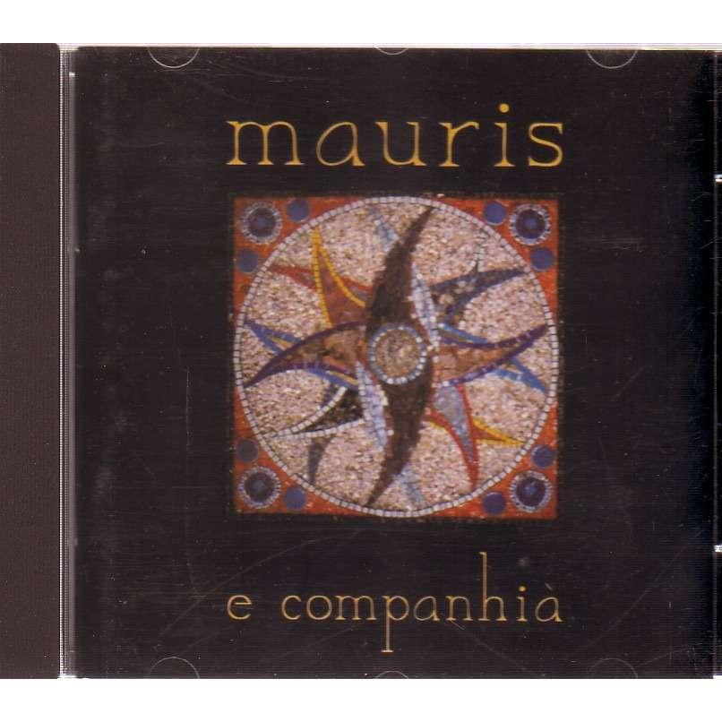 MAURIS E COMPANHIA
