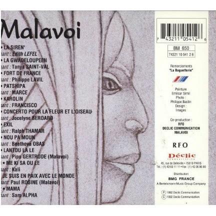 MALAVOI MATEBIS