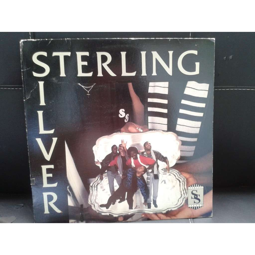 Sterling Silver Sterling Silver - EP