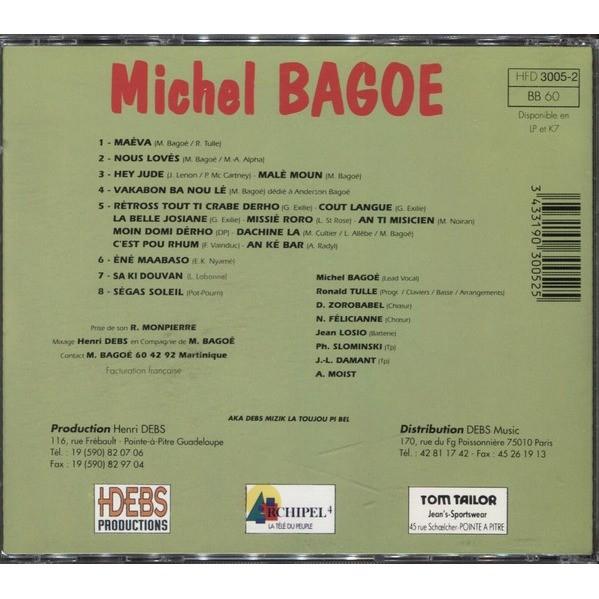 Michel bagoe Michel bagoe